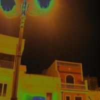 Andria: Particolare piazza solerizzata, Андрия