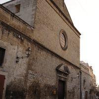 Chiesa dellAnnunziata (già Collegiata), Андрия