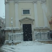 Chiesa Madonna dellAltomare, Андрия