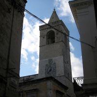 Andria > torre dellorologio, Андрия