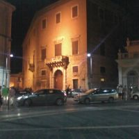 palazzo ducale, Andria, Андрия