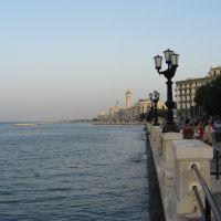 Bari - lungo mare, Бари