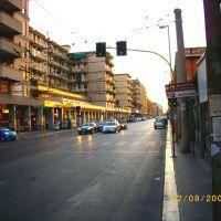 Bari, via Capruzzi, Бари