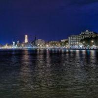 Lungomare di Bari, Бари