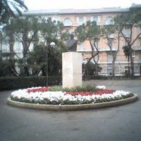 Araldo Di Crollalanza, Бари