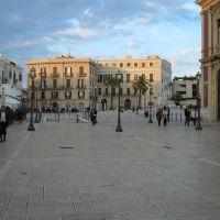 piazza del Ferrarese, Bari, Бари