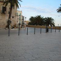 città vecchia, Bari, Бари