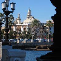 politeama Margherita, Bari, Бари