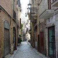 Bari, Via degli Orefici, Бари