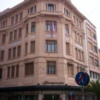 Palazzo Rinascente Bari, Бари