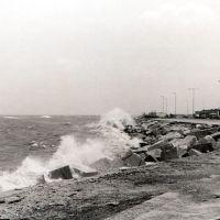 Bari 1968, Бари