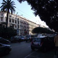 Corso Cavour, Бари