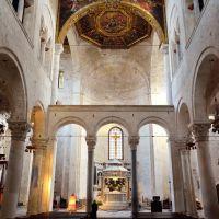 Базилика Светог Николе~~~~Basilica di San Nicola, Бари