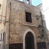 Cappella S.Sebastiano ex S.Lucia, Бари