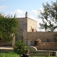 Masseria Storica Pilapalucci - 23.10.2011, Бискегли