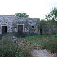 Masseria Pescariello, Бискегли
