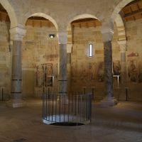 Tempietto di San Giovanni al Sepolcro_Brindisi, Бриндизи