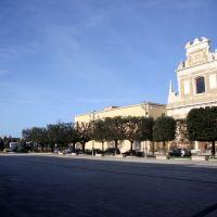 ITALIA Plaza de Santa Teresa, Brindisi, Бриндизи