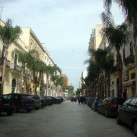 ITALIA Corso Roma, Brindisi, Бриндизи