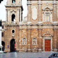 Brindisi-ITALY-1990, Бриндизи