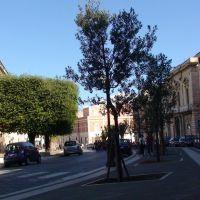 Corato Corso Mazzini, Корато
