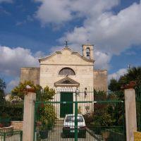 Chiesa Madonna S. Giovanni ex Lazzaretto, Корато