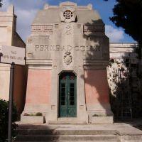 Cappella  Funebre, Корато