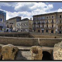 Anfiteatro Romano, Лечче