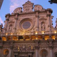 Lecce - Santa Croce 2, Лечче