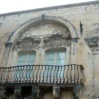 Lecce, Palazzo Guido, Лечче