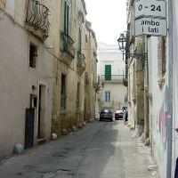 Lecce, Лечче