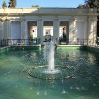 Lecce _ Giardini Comunali, Лечче