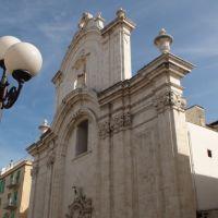 Molfetta Cattedrale di Santa Maria Assunta*, Мольфетта