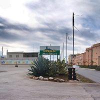 Molfetta, via Bisceglie, Мольфетта