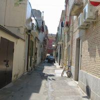 strada Rosario, San Severo, Fg, Italia, Сан-Северо