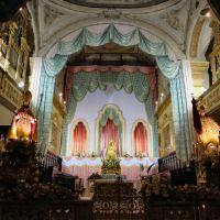 Cattedrale di San Severo, Сан-Северо