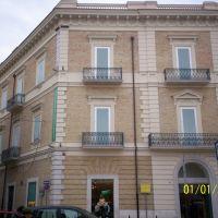 "Palazzo ""De Lembo"" restaurato, Сан-Северо"