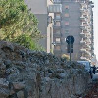 Taranto _Acquedotto Romano -Aqua nynphalis, Таранто