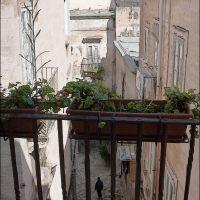Vicolo di Taranto Vecchia-Borgo Antico, Таранто