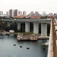 Ponte Aldo Moro -Ponte Punta Penna/Pizzone -Taranto, Таранто