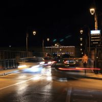 Taranto _ The Bridge from many colors., Таранто