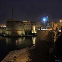 Taranto _ Castello Aragonese, Таранто