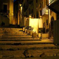 Taranto_ Borgo Antico, Таранто
