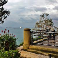 Taranto _ Osservare Mar Grande., Таранто