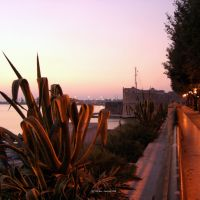 Taranto - Near the sea, Таранто