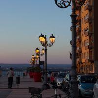 Taranto_Tandem, Таранто