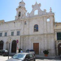 Trani, Puglia, Italy, Трани