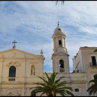 Chiesa del Carmine (Trani), Трани