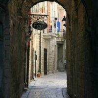 Trani, Puglia, Italia, Трани