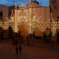 piazza san toma-santa rita, Трани